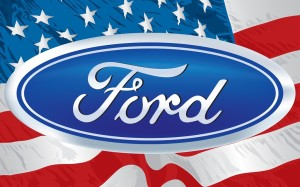 Logo ™ © Ford Motor Company