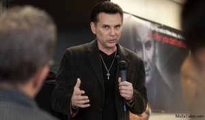 Michael Franzese (photo courtesy mafiatoday.com)