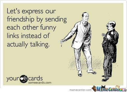 friend friendship