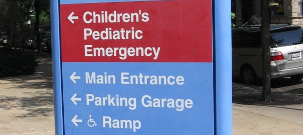 children memorial hospital